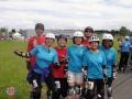 BSC Roller. 6 heures roller Muret juin 2013.