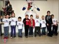 BSC - Ecole de Roller - Noel 2011
